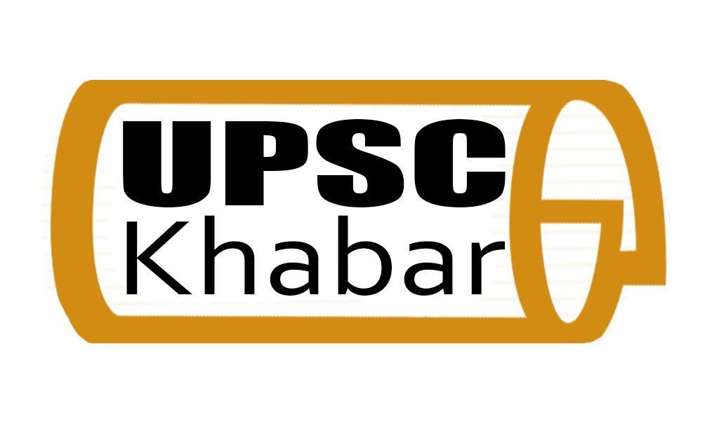 UPSCKhabar Logo